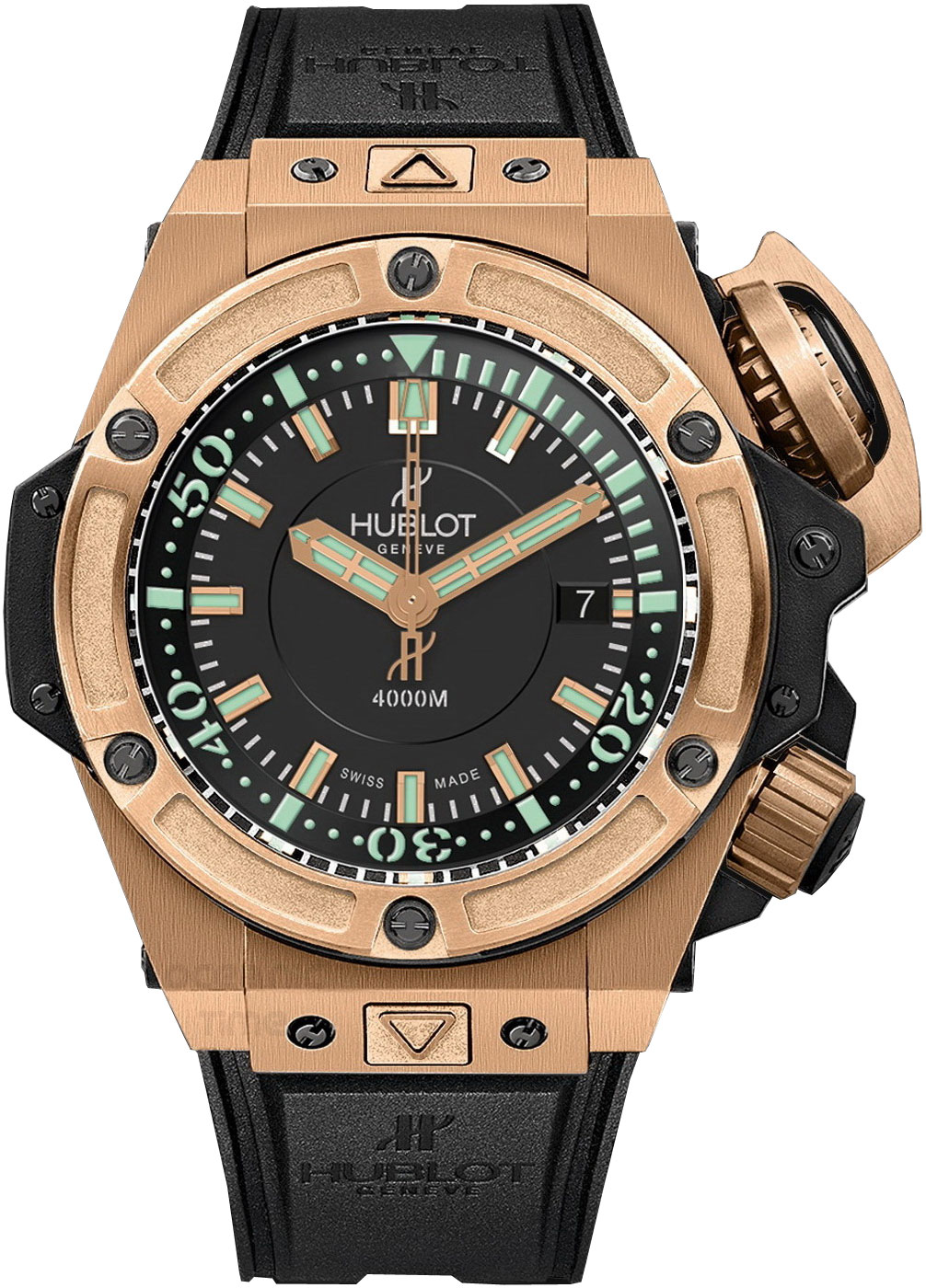 Hublot Big Bang King Power Oceanographic 4000 731.OX.1170.RX