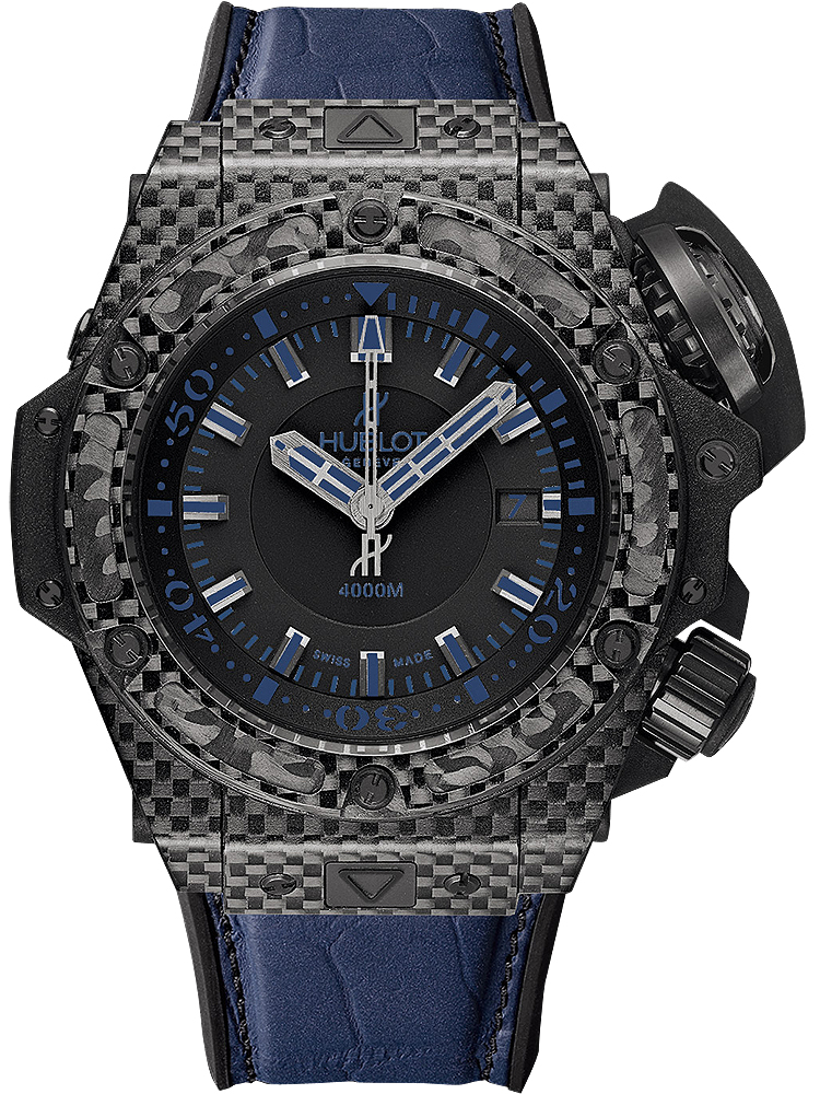 Hublot King Power Oceanographic 4000 48mm731.QX.1190.GR.ABB12