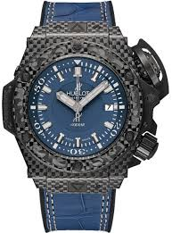 Hublot King Power All Black watch 731.QX.5190.GR