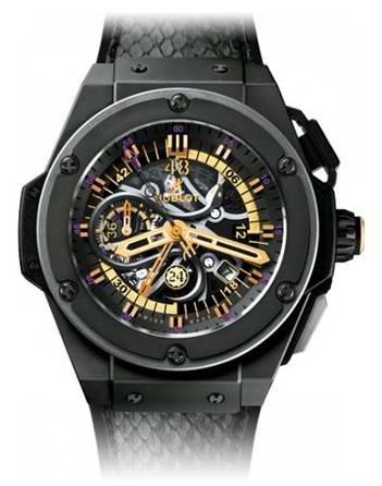 Hublot King Power Black Mamba Chronograph 48MM748.CI.1119.PR.KOB