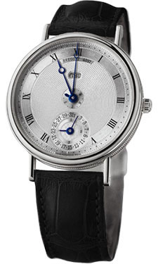 Breguet Classique Watch 7717BB1E986 - Click Image to Close