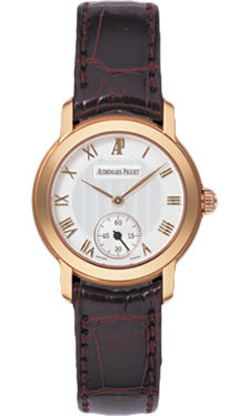 Audemars Piguet Jules Audemars Pink Gold 77208OR.OO.A067CR.01