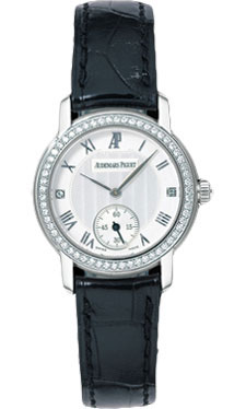 Audemars Piguet Jules Audemars Ladies Watch 77209BC.ZZ.A001CR.01