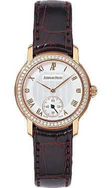 Audemars Piguet Jules Audemars Pink Gold 77209OR.ZZ.A067CR.01