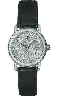 Audemars Piguet Jules Audemars Lady Diamond 77214BC.ZZ.A001CR.01