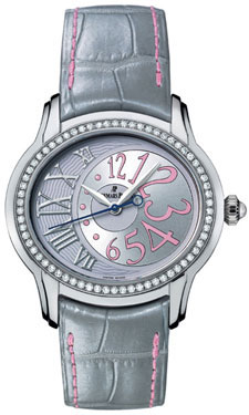 Audemars Piguet Millenary Lady Novelty 77301ST.ZZ.D009CR.01