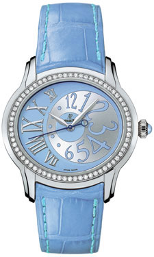 Audemars Piguet Millenary Lady Novelty 77301ST.ZZ.D303CR.01