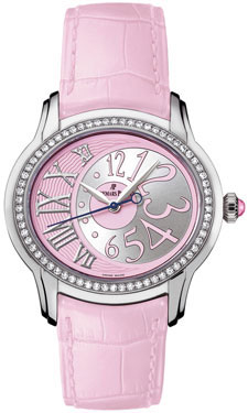 Audemars Piguet Millenary Lady Novelty 77301ST.ZZ.D602CR.01