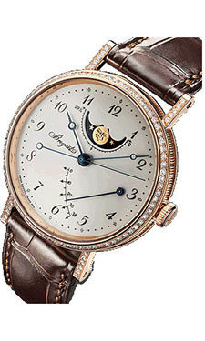 Breguet Classique Moon Phases 8788BR/29/986.DD00