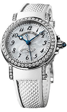 Breguet Marine 30mm White Gold 8818BB/59/564.DD00