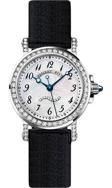 Breguet Marine 30mm White Gold 8818BB/59/864.DD0D