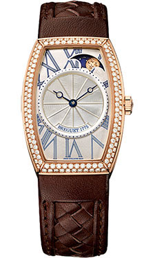 Breguet Heritage 25mm X 35mm Rose Gold 8861BR/11/386.D000