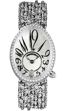 Breguet Reine de Naples Watch 8918BB58J31.D0DD