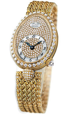 Breguet Reine de Naples Watch 8928BA8DJ20.DD00