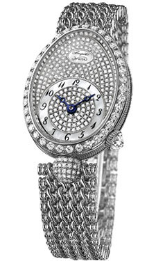 Breguet Reine de Naples Watch 8928BB8DJ20.DD00