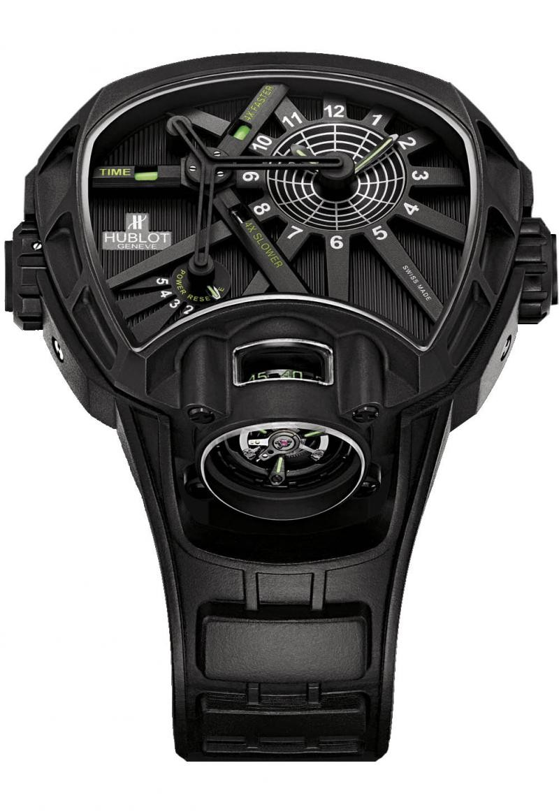 Hublot Masterpiece MP-02 Key of Time Watch902.ND.1140.RX