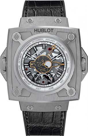 Hublot Masterpiece MP-08 Antikythera Sunmoon Watch - Click Image to Close