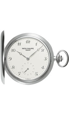 Patek Philippe Pocket Hunter 980G-010