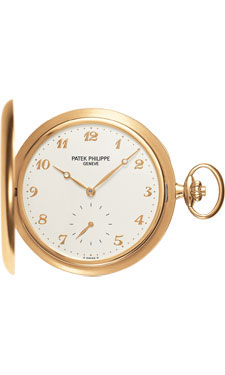Patek Philippe Pocket Hunter 980J-011