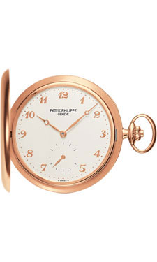 Patek Philippe Pocket Hunter 980R-001
