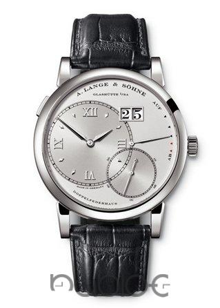 A Lange & Sohne Grand Lange 1 Mens Replica Watch 115.026