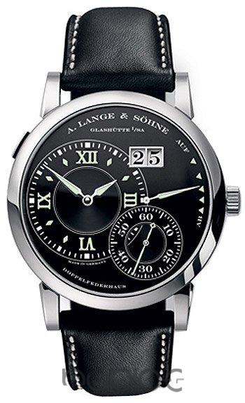 A Lange & Sohne Grand Lange 1 Mens Replica Watch 115.029