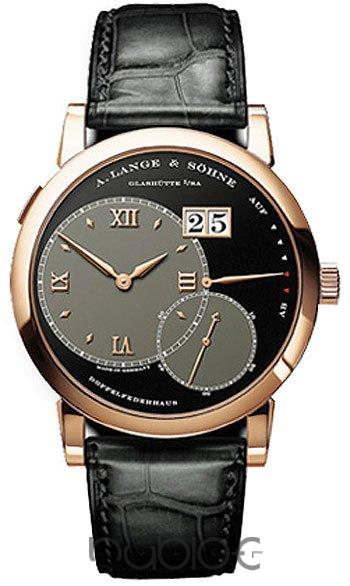 A Lange & Sohne Grand Lange 1 Mens Replica Watch 115.031