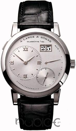 A Lange & Sohne Lange 1 Mens Replica Watch 101.025