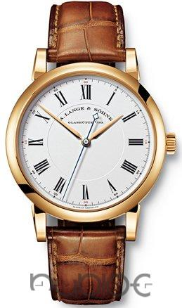 A Lange & Sohne Richard Lange Mens Replica Watch 232.021