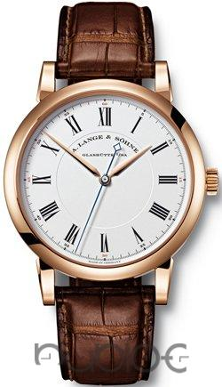 A Lange & Sohne Richard Lange Mens Replica Watch 232.032