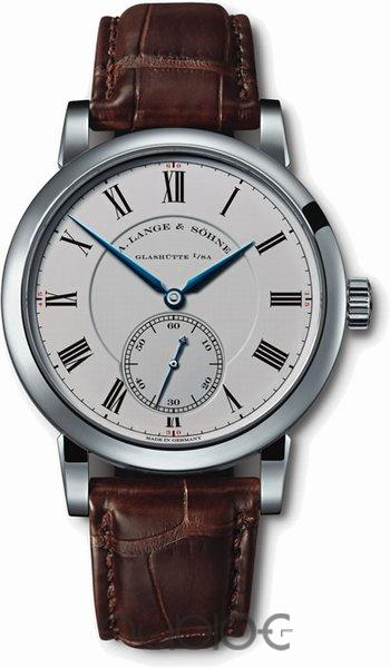 A Lange & Sohne Richard Lange Mens Replica Watch 260.025