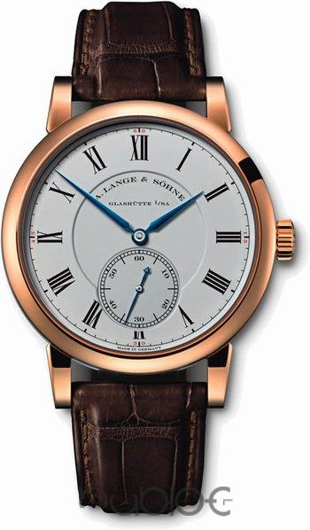 A Lange & Sohne Richard Lange Mens Replica Watch 260.032