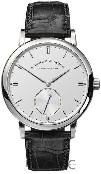 A Lange & Sohne Grand Saxonia Automatik Mens Replica Watch 307.026