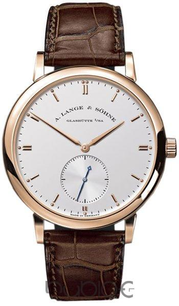 A Lange & Sohne Grand Saxonia Automatik Mens Replica Watch 307.032