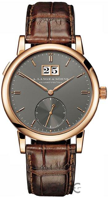 A Lange & Sohne Saxonia Automatic mens Replica Watch 315.033