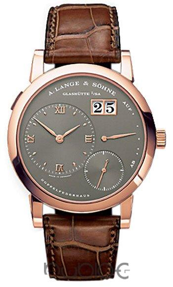 A Lange & Sohne Lange 1 Mens Replica Watch