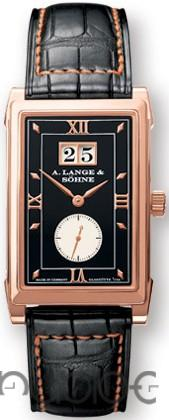 A Lange & Sohne Cabaret Mens Replica Watch 107.031