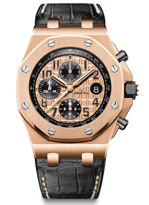 AP Royal Oak Offshore Chronograph 264700R.00.A002CR.01