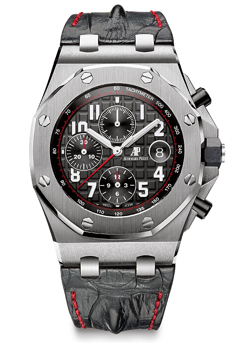 AP Royal Oak Offshore Chronograph 26470ST.00.A101CR.01