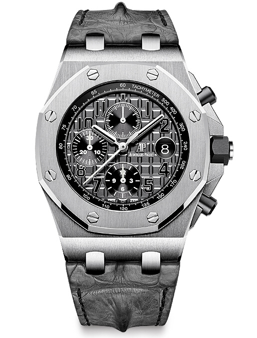 AP Royal Oak Offshore Chronograph 26470ST.00.A104CR.01