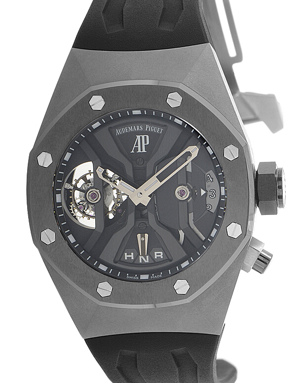 AP Royal Oak Concept GMT Tourbillon 26560IO.OO.D002CA.01