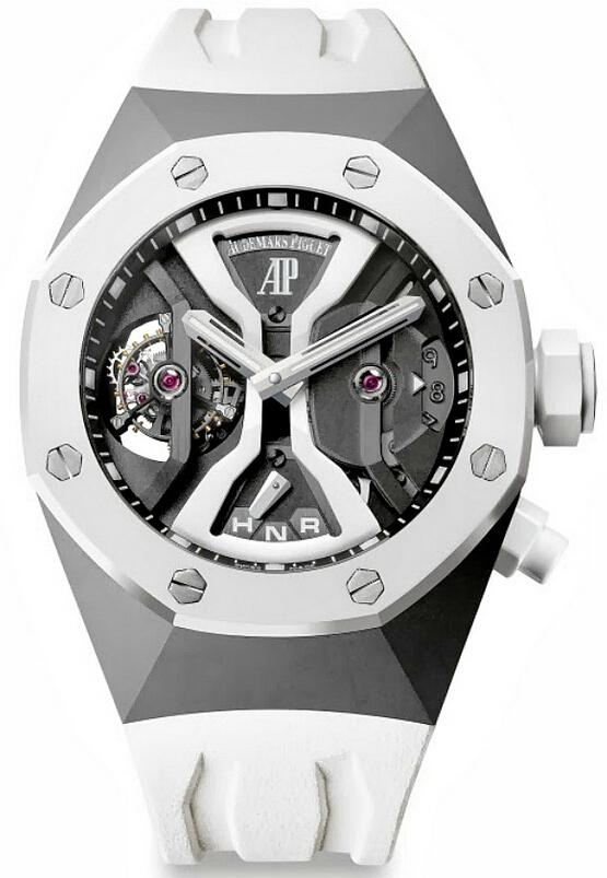 AP Royal Oak Concept GMT Tourbillon RO 26580IO OO D010CA SDT
