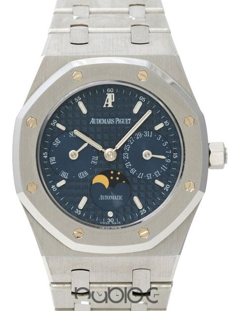 Audemars Piguet-Royal Oak Day Date Moon Phase-25594ST.OO.0789ST.