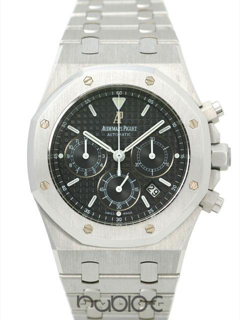 Audemars Piguet-Royal Oak Chronograph-25860ST