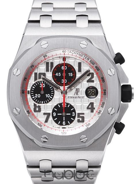 Audemars Piguet-Royal Oak Offshore Chronograph-26170ST.OO.1000ST