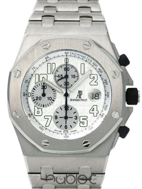 Audemars Piguet-Royal Oak Offshore Chronograph-25721TI.OO.1000TI