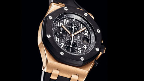 Audemars Piguet Royal Oak Offshore 25940OK.OO.D002CA.01