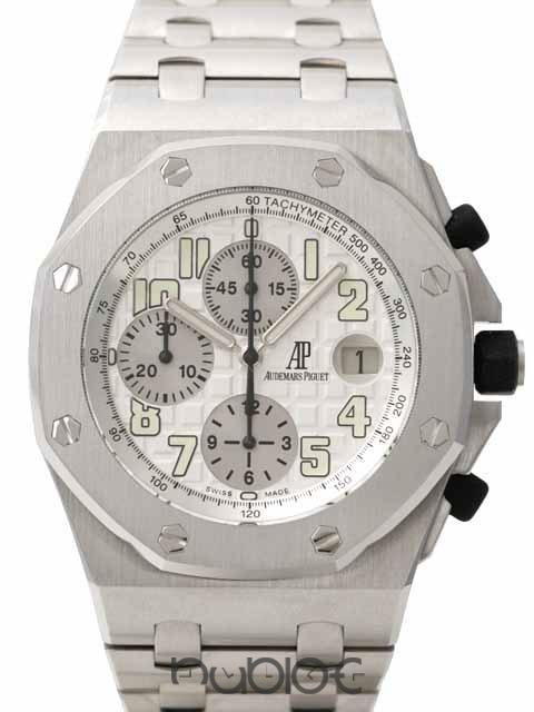 Audemars Piguet-Royal Oak Offshore Chronograph-25721ST