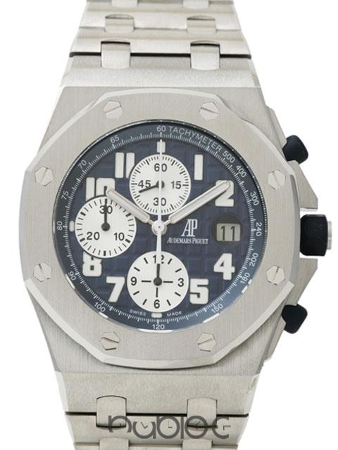 Audemars Piguet-Royal Oak Offshore Chronograph-25721ST.OO.1000ST