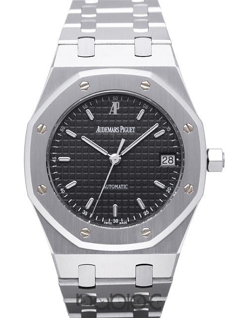 Audemars Piguet-Royal Oak Automatic -14790ST/O/0789ST/09